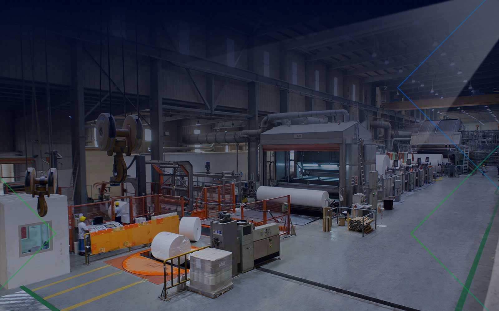 Saudi Paper Manufacturing Co  | Facial Tissues, Kitchen