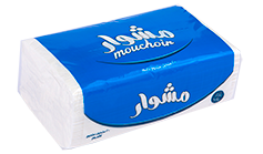 Saudi Paper Manufacturing Co  | Facial Tissues, Kitchen Towel